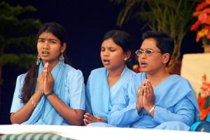 Triratna Bauddha Mahasangha